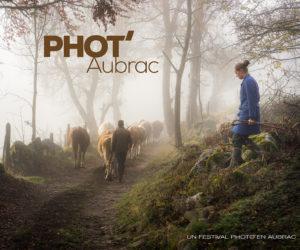 Création du catalogue PHOT'Aubrac 2021 (Printemps 2021)